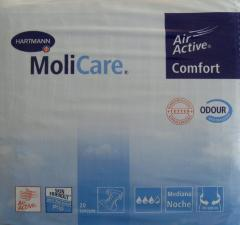 MOLICARE Diapers for Adult by HARTMANN7GERMANY