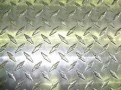 Lenticular corrugated sheet steel