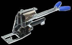 Umreifungsgerät für Kunststoffband PP mit Hülsenmagazin
