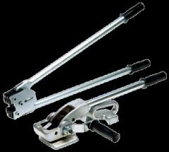 Spanngerät für Stahlband