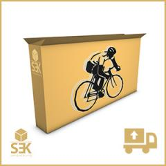 Soft transport packaging