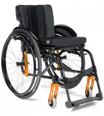 Rollstuhl Sopur Easy Life