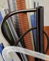 Flexible Hoses and Ducting