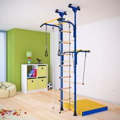 Sprossenwand für Kinderzimmer