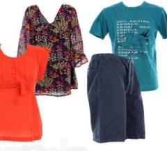 Брендовая одежда сток