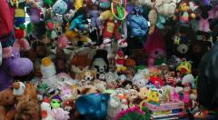Spielzeuge Second Hand Grosshandel