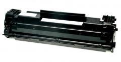 Toner recycelt  C-CB435A/436A/CE285A Universal