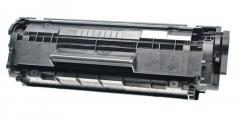Toner recycelt C-Q2612A