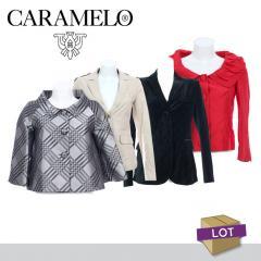 Marken Kleidung und einzelne Kategorien, Caramelo