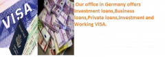 Worldwide Loans and Visas, 004915213085117- Germany