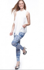 Hautenge Leggings