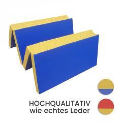 Turnmatte Klappmatte Bodenmatte Weichbodenmatte 200 x 100 x 8 cm