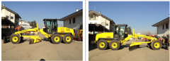 Самоходный грейдер / Motorgrader / Motor Grader