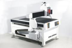 Portalfräsmaschinen T-Rex 0712 | 1200 x 700mm Fahrweg Bearbeitungsfläche zum CNC Bohren, Fraesen, Gravieren, Dosieren, Stanzen, Sägen, Scannen, Messen, Digitalisieren