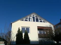 DRUTEX - Kunstoff / Aluminium Fenster