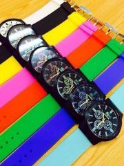 Zegarki damskie na rękę