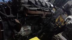 Motor  OM 457 LA. AXOR 1840