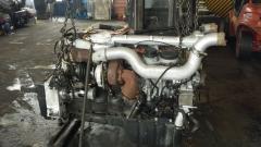 Mотор MAN D2066 LF