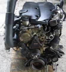 MERCEDES Sprinter Motor OM 646