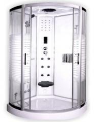 Kabina prysznicowa White Pearl 80x80 cm