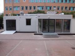 Laborcontainer