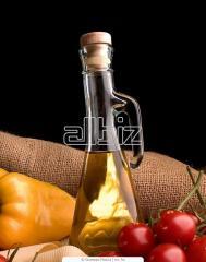 Ein raffiniertes Öl