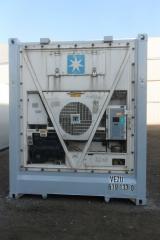 Kühlcontainer / Ersatzteile für Kühlcontainer