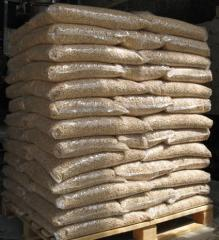 DIN plus Wood Pellets, Briketts, Holzkohle,