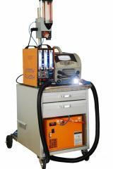 PTA Anlage zum Plasma PulverAuftragsschweißen