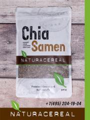Chia Samen in Hochwertiger Qualität 500g