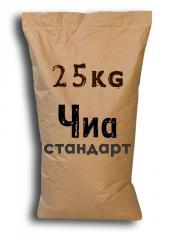 Chia Samen 750kg
