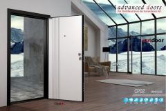 Details zu  Celikkapi Haustür Stahltür Tür Wohnungstür Wohnungseingangstür Sicherheitstür