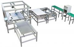 J. v. G. Automatic Robot-LayUp 2020 - solar production equipment