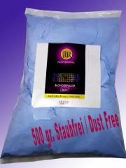 Bleaching powder - 500 gr. DUST FREE - Blondierpulver - STAUBFREI
