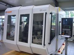 Заточной станок с ЧПУ Vollmer QXD 400