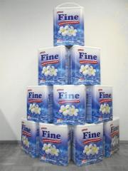 Waschpulver Universal Fine Premium