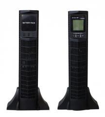 Hermes LCD Serie - Unterbrechungsfreie Stromversorgung ( USV )