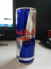 Redbull Energy-Drinks 250ml Österreich