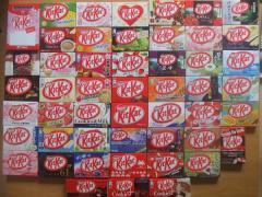 Kinder Joy, Ferrero Nutella, Snickers, Ferrero Rocher T30 375g