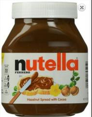 Nutella Hazelnut