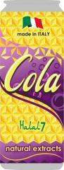 Halal 7 Cola