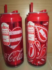 American cola drinks