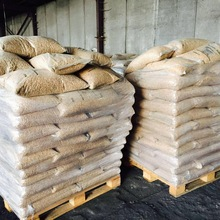 Pine Wood Chips FSC and non-FSC Certified