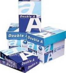 The Paper label metallized