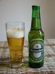 Henikens Lager Beer 250ml,.....Heinekens Beer in