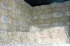 UG degrees Sisal Fiber / Sisal Fibre for Gypsum