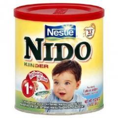 Nido Kinder 1+ Powdered Milk RED CAP
