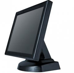 Industrial monitor, POS monitor, touch screen open frame display, HMI, PCAP