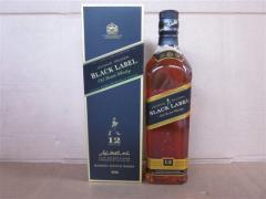 Branded Whisky
