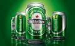 HENEIKEN Lager Beer Cans 330ml Available
